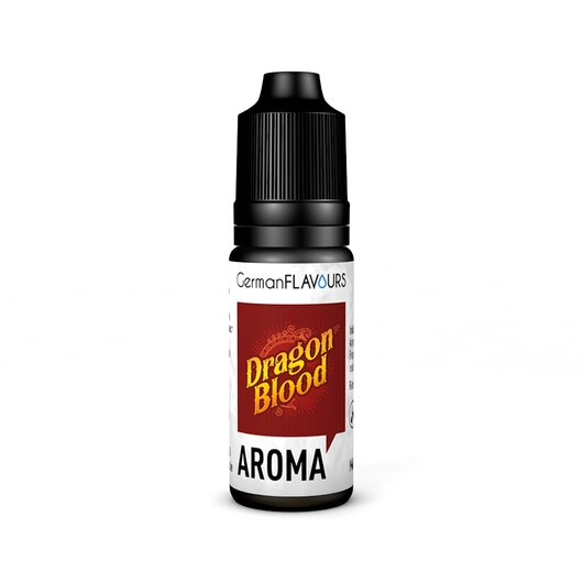 GermanFLAVOURS - Dragon Blood Aroma 10ml