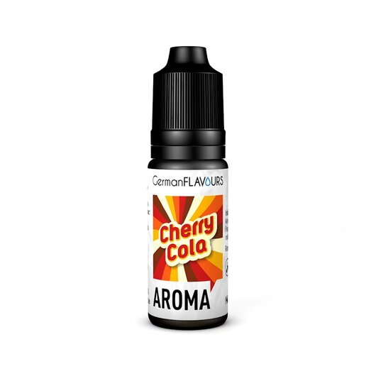 GermanFLAVOURS - Cherry Cola Aroma 10ml
