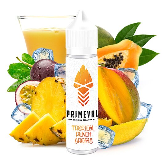 Primeval - Tropical Punch 12ml