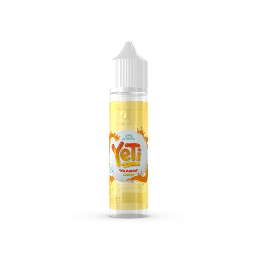 YeTi - Orange Lemon 15ml