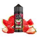 Six Licks - Strawberry Watermelon 20ml