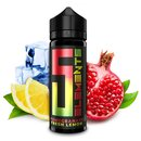 5 Elements - Pomegranate Fresh Lemon 10ml