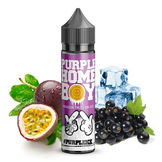 #Ganggang - Purple Home Boy 20ml